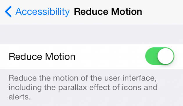 How to Speed up Animations in iOS 7 for Faster Performance