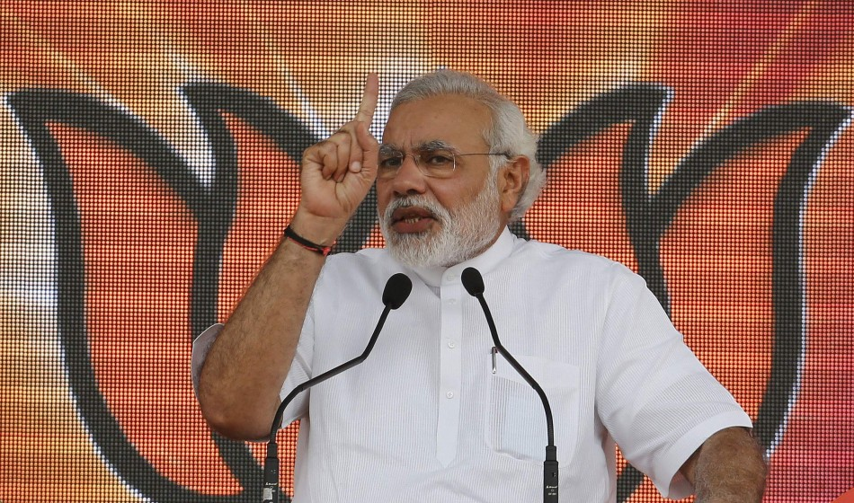 Bihar Patna blasts before Modi's rally