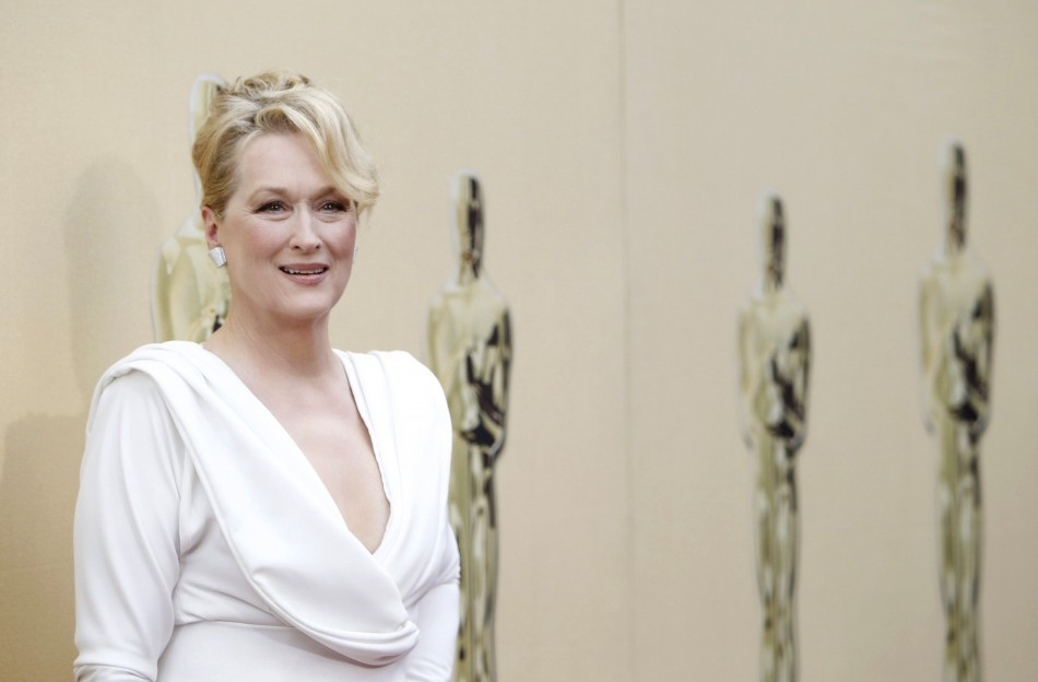 Meryl Streep is on the wish list to star in ExpendaBelles