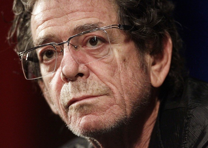 Lou Reed Dead: Celebrities React Passing of Rock Legend on Twitter (reuters)