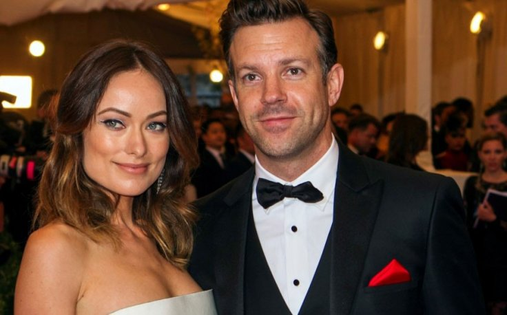 Olivia Wilde and Jason Sodecas
