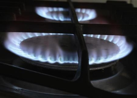 Energy regulator data shows wholesale prices only rose by 1.7% while bills are set to increase by 11.1% (Photo: Reuters)