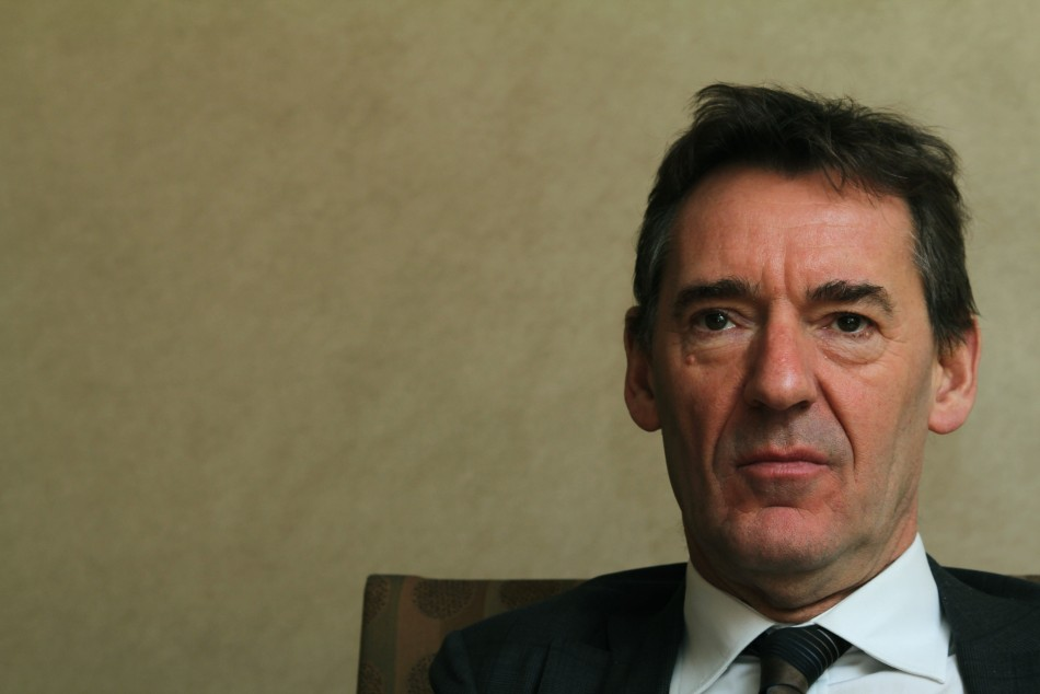 Jim O'Neill Hails Brics and Mints Investments Despite Emerging Market Turmoil