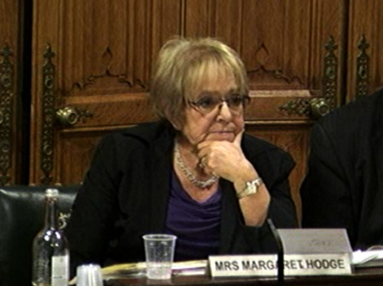 PAC chair Margaret Hodge has grilled HMRC over tax avoidance and evasion in the past (Photo: Reuters)