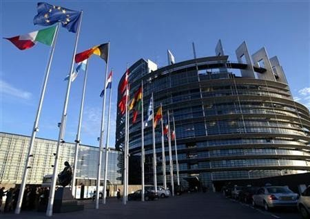 EU considers strong action against US over spying