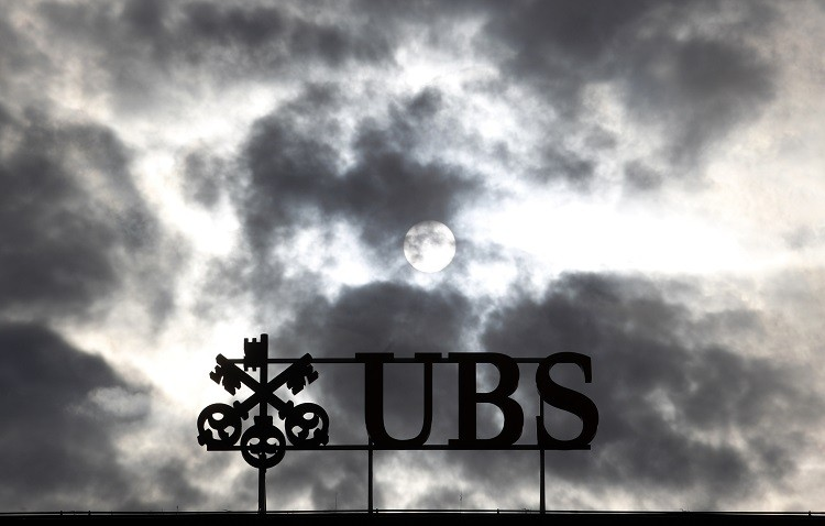 Swiss banking giant UBS swung back into profit in the third quarter (Photo: Reuters)