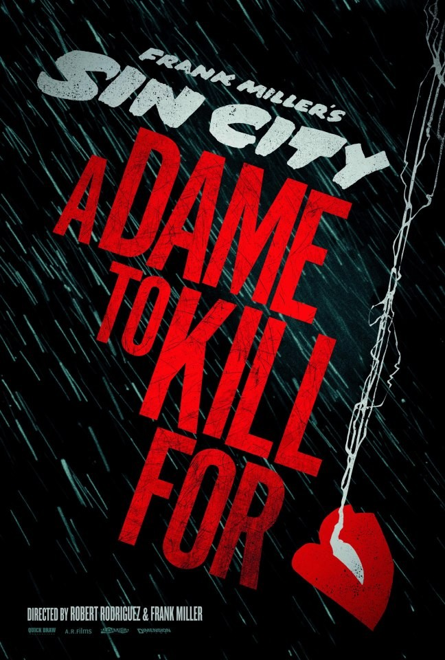 This sequel to Sin City stars Eva Green and Josh Brolin