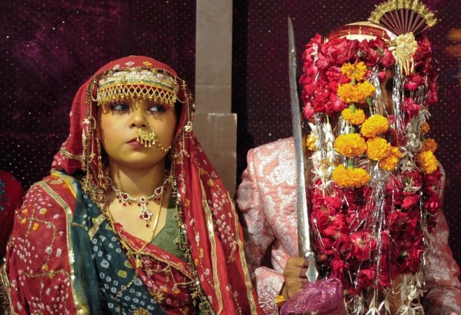 Top Five Countries With Highest Rates of Child Marriage