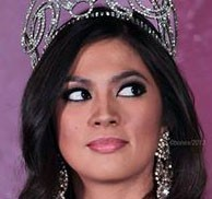 Ariella Arida is one of the hot favourites to win Miss Universe 2013 title.(Facebook)