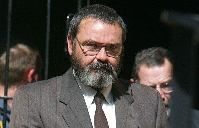 Mike Du Toit was found guilty of treason last year (Reuters)