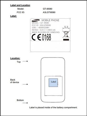 Samsuung Galaxy S4 Active Mini