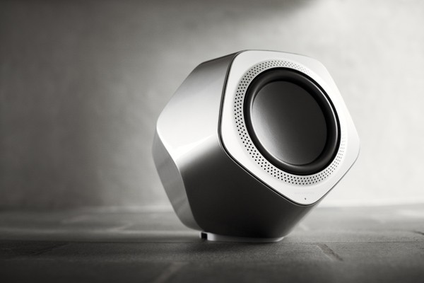Bang & Olufsen BeoLab 19 wireless sub-woofer