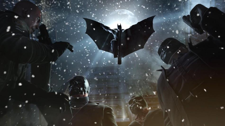 Batman Arkham Origins Review