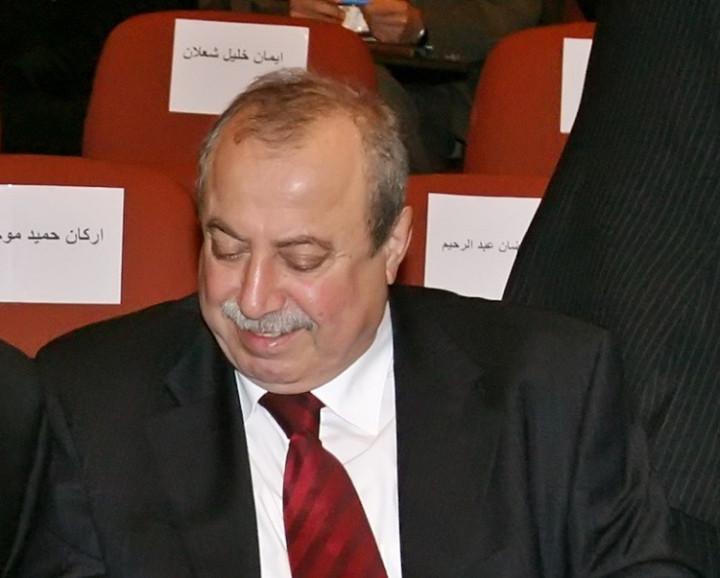 Iraq's Rowsch Shaways