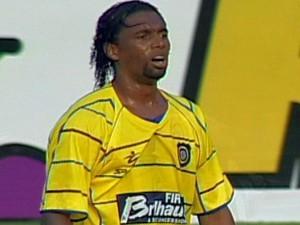 Joao Rodrigo Silva Santos