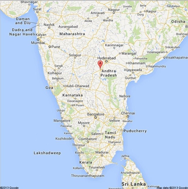 India bus accident kills dozens