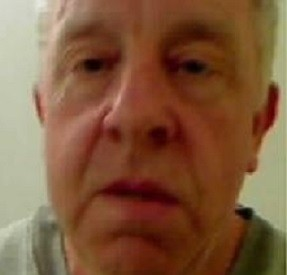 Alan John Giles absconded from prison two days ago (West Mercia Police)