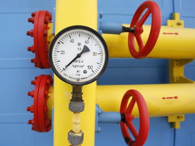 Ukraine is under pressure to pay Gazprom its outstanding gas bill (Photo: Reuters)