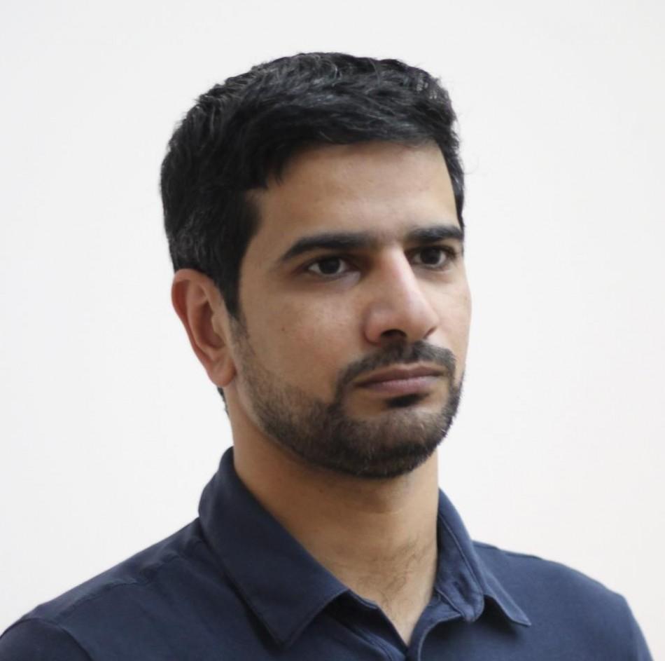 Tariq al-Mubarak