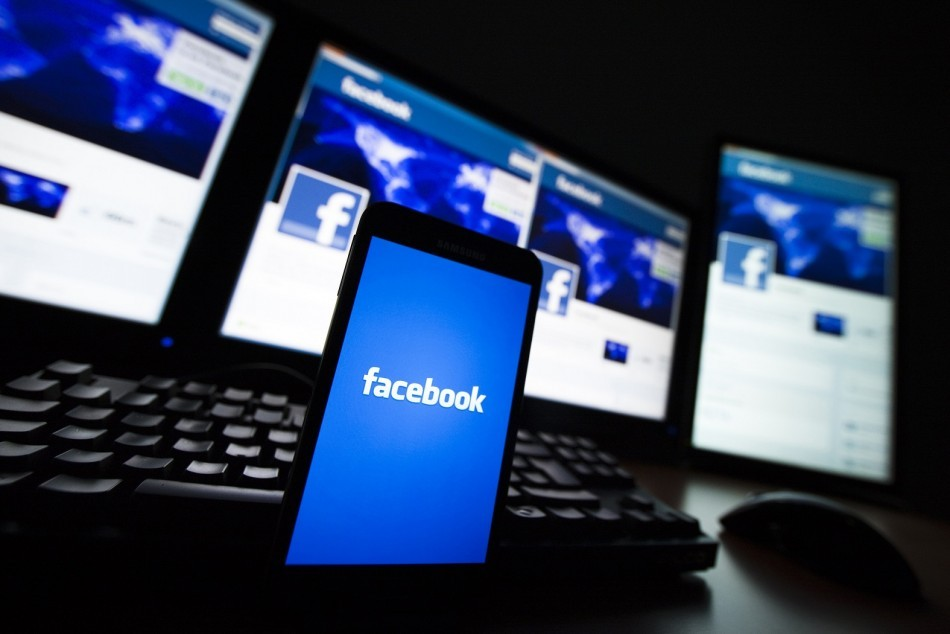 Facebook Revenues up 60% on Strong Mobile Ad Sales