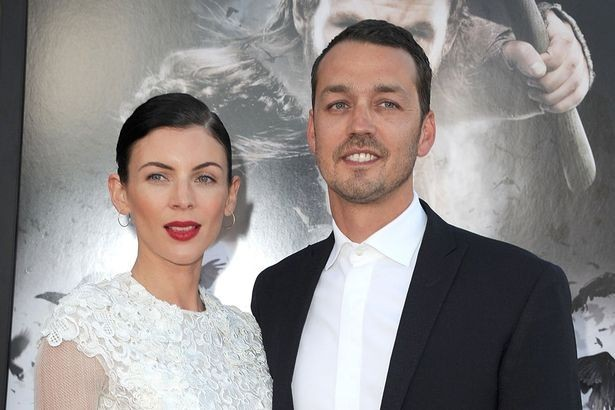 Liberty Ross talks about estranged husband Rupert Sanders' affair with Kristen Stewart.(Reuters)