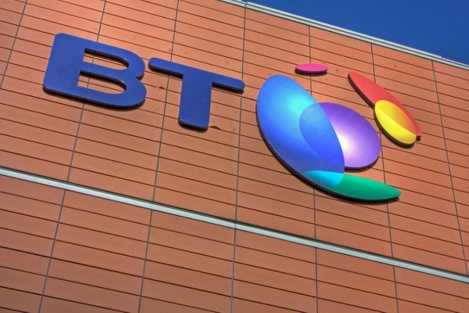 Demand for New Sports Service Powers BT's Results