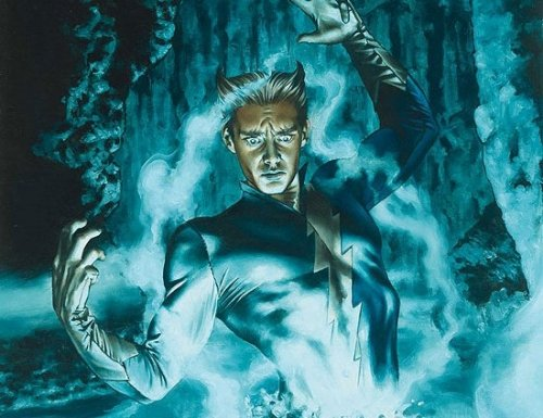 Quicksilver will be introduced in X-Men: Days of Future Past