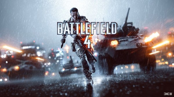 Battlefield 4: China Rising DLC to Release Details Revealed