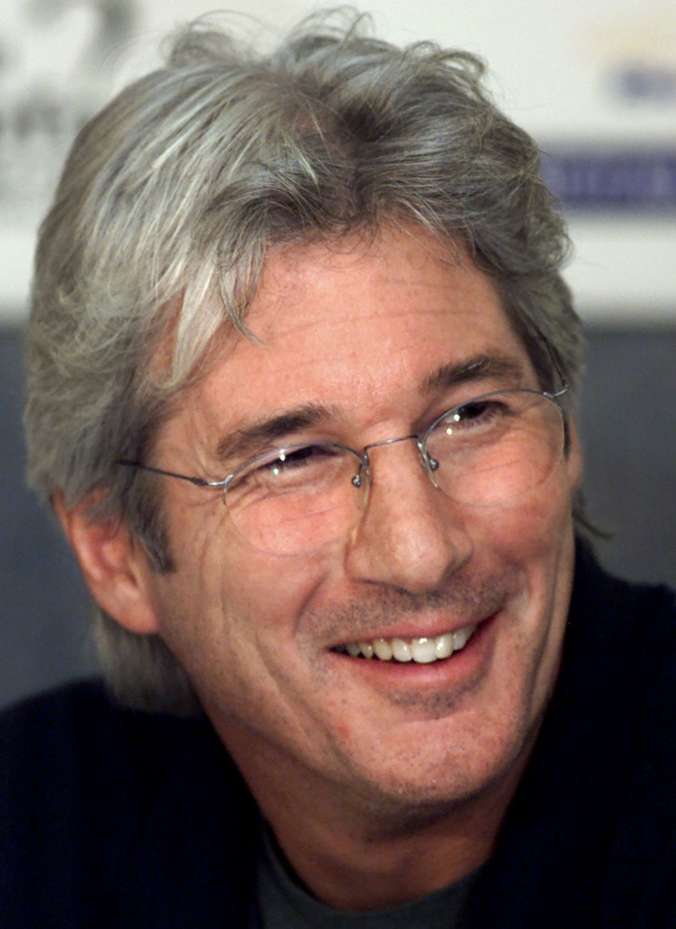 Richard Gere might join the rest of the cast of The Best Exotic Marigold Hotel, for the sequel