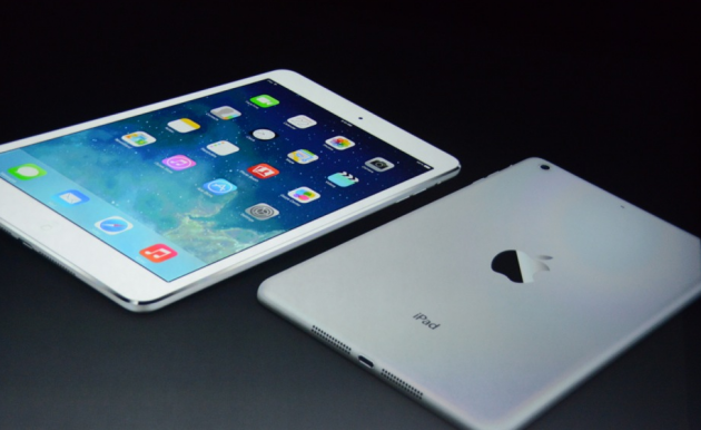 iPad Air Performs 60% Faster than iPad 4 in Graphics Benchmark