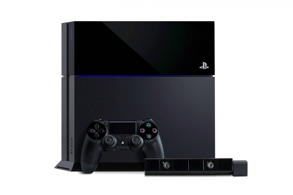 PlayStation 4: Everything you need to know