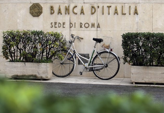 Bank of Italy