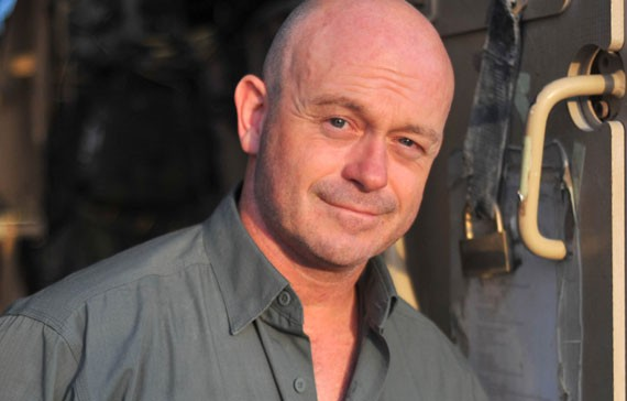 Rebekah Brooks Love Letter to Andy Coulson Whilst Married to Ross Kemp