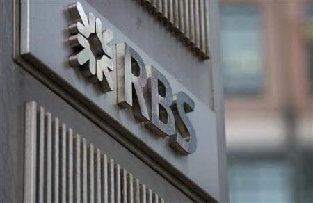 The Royal Bank of Scotland's PPI compensation fund totals £2.6bn (Photo: Reuters)