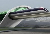 Hyperloop Prototype Expected in 2015