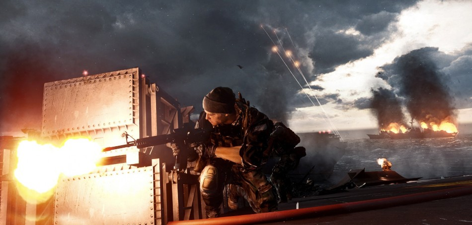 Battlefield 4 Reviews