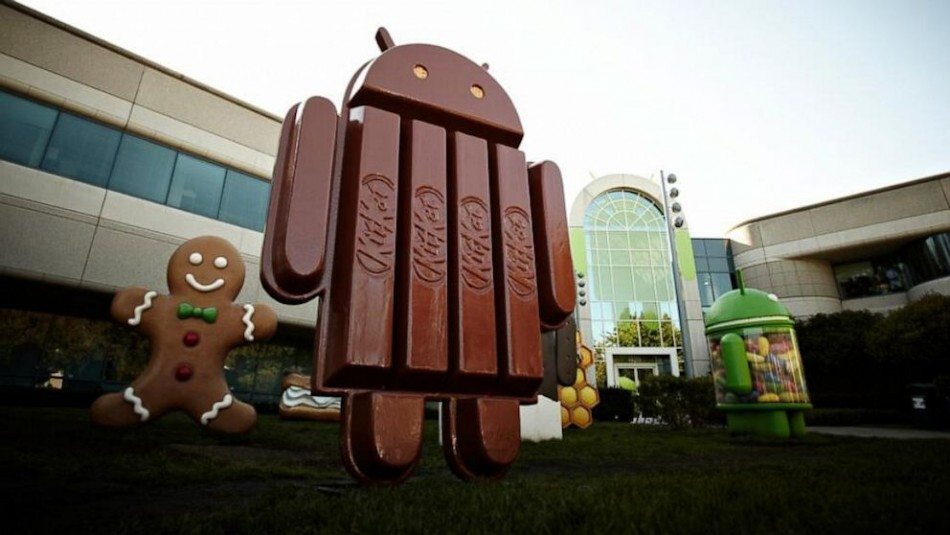 Android 4.4 (KitKat)