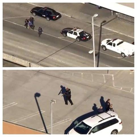 LA airport shooting