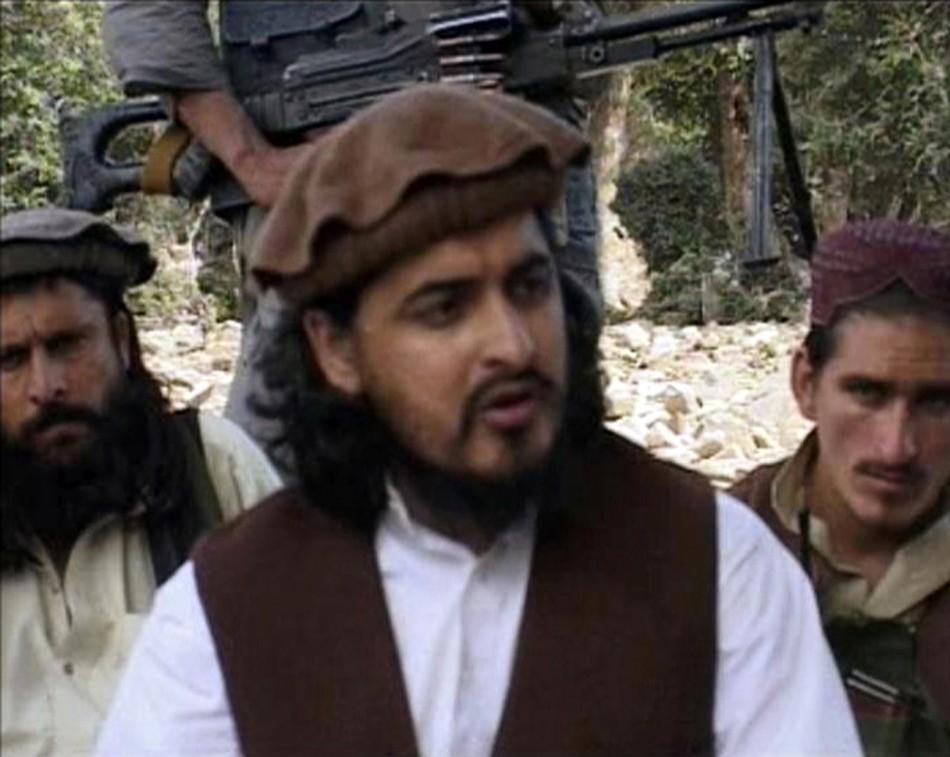 Hakimullah Mehsud