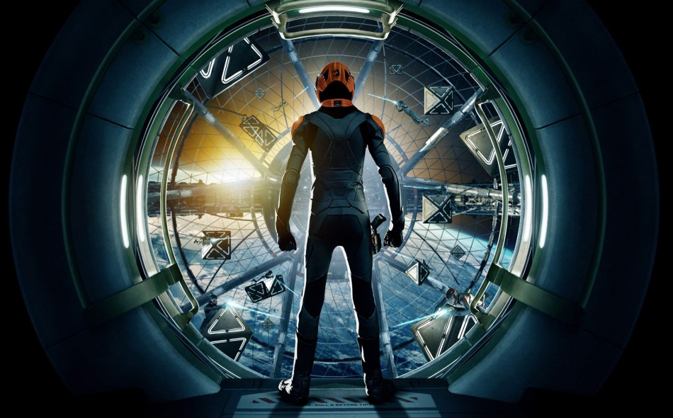 Ender's Game garners appreciation for it's superb visual effects and technical brilliance