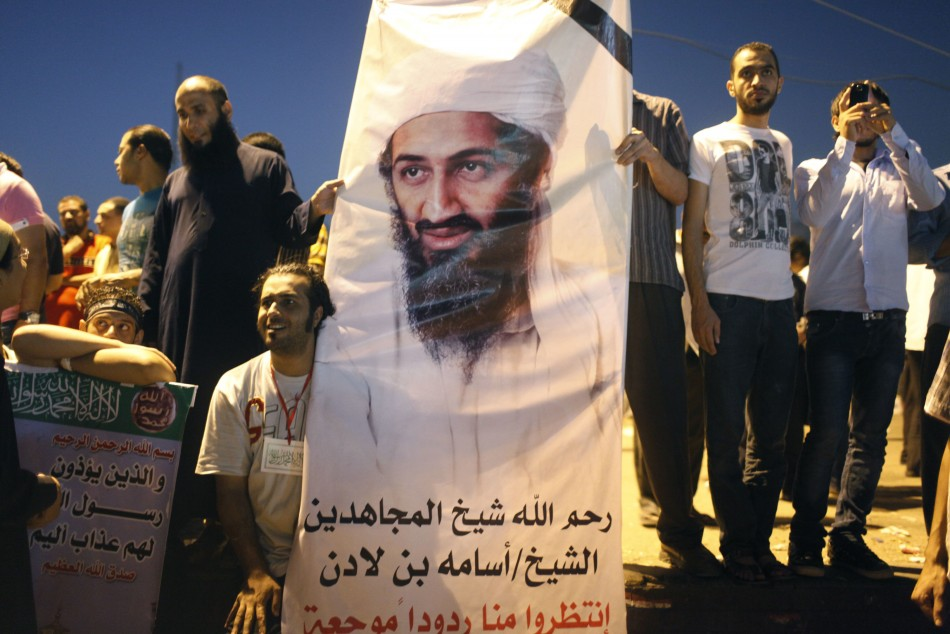 Bin Laden was killed in May 2011 during a raid by US Special Forces on a compound in Abbottabad.