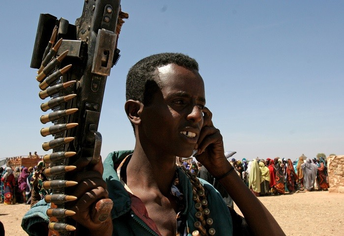 Horn of Africa pirates net $400m in ransoms between 2005 and 2012. (Picture: Reuters)