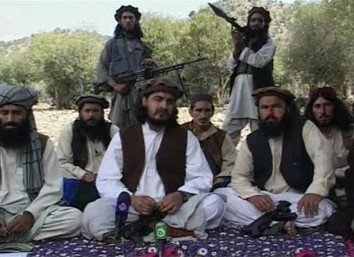 Deceased former Taliban chief Hakimullah Mehsud's successor named as Khan Syed Mehsud