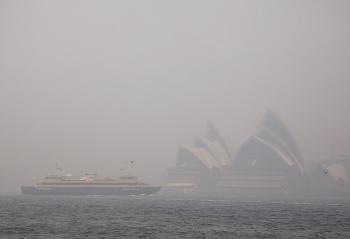 Sydney air pollution from scheduled burn in May led to 14 ...