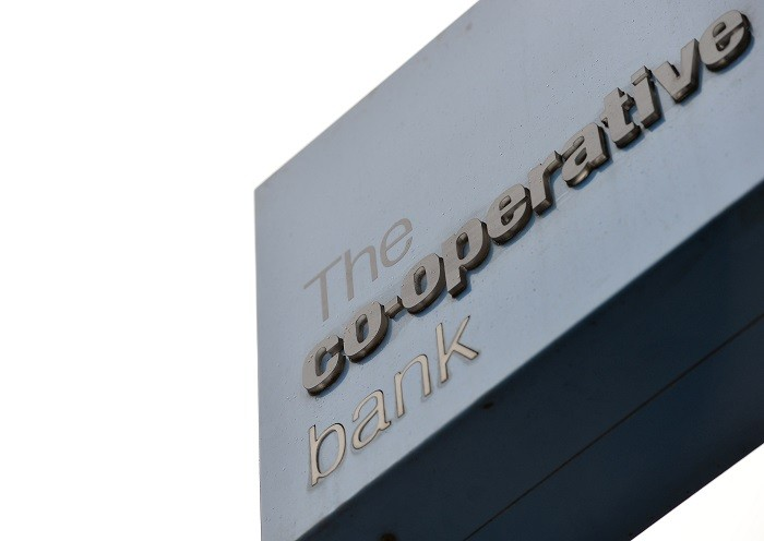 More than 1,000 jobs set to go at the Co-operative Bank. Picture: (Reuters)