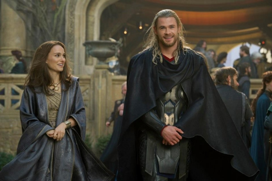 Thor: The Dark World has opened to packed houses