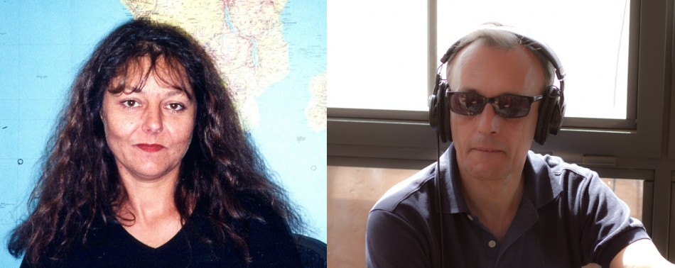 French journalist duo killed in Mali