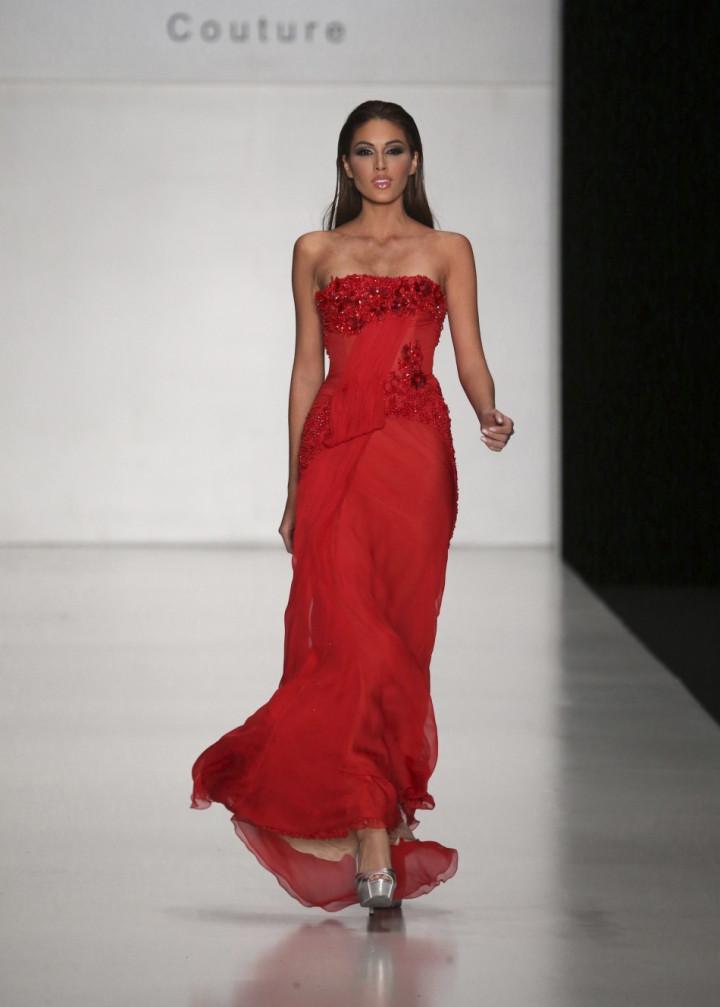 Miss Venezuela 2013 Ma. Gabriela Isler[MissUniverse.com]