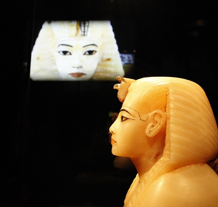 The curse of King Tut still evokes rumour and controversy.