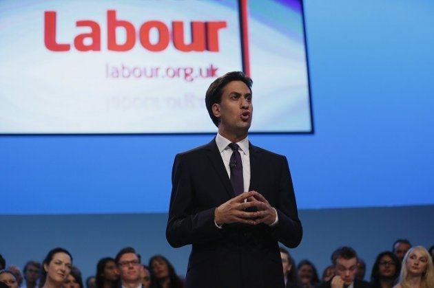 Ed Miliband plans to offer UK firms tax breaks of up to £1,000 if they offer workers the living wage.